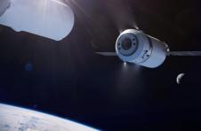 "SpaceX使用新型"" Dragon XL""航天器将货物运送到NASA的月球网关站"