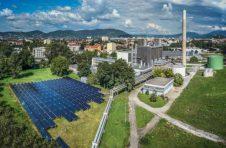 太阳能辅助加热网络可减少环境影响和能耗