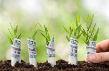 2020年第2季度金融科技初创公司获得了超过1亿美元的资金