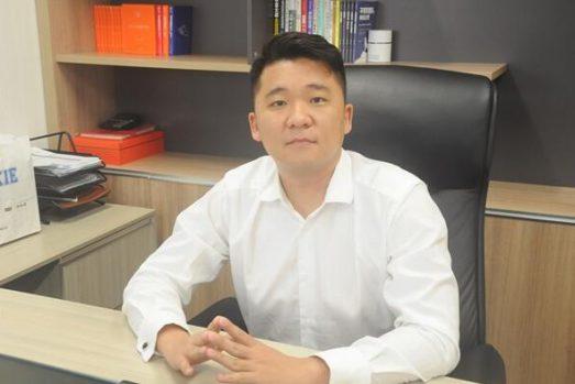 《风雨之后总有阳光》——产业人物访谈:益宸康旅创始人沈益